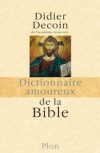 La Bible de Didier Decoin